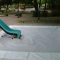 homokozó takaró ponyva